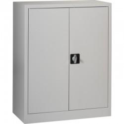 Draaideurkast T100 grijs