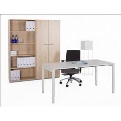 Bureau Pro-4 200 x 100 HI