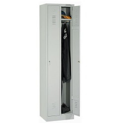 Garderobe Kast 2 deurs