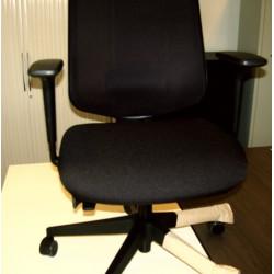 Bureaustoel Hop 350